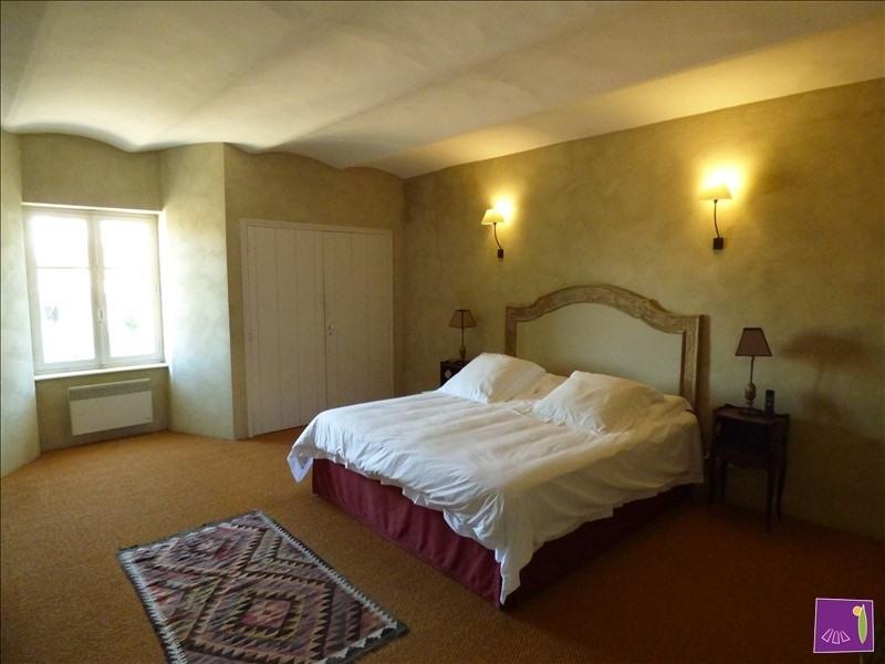 Verkoop van prestige  huis Uzes 892500€ - Foto 13