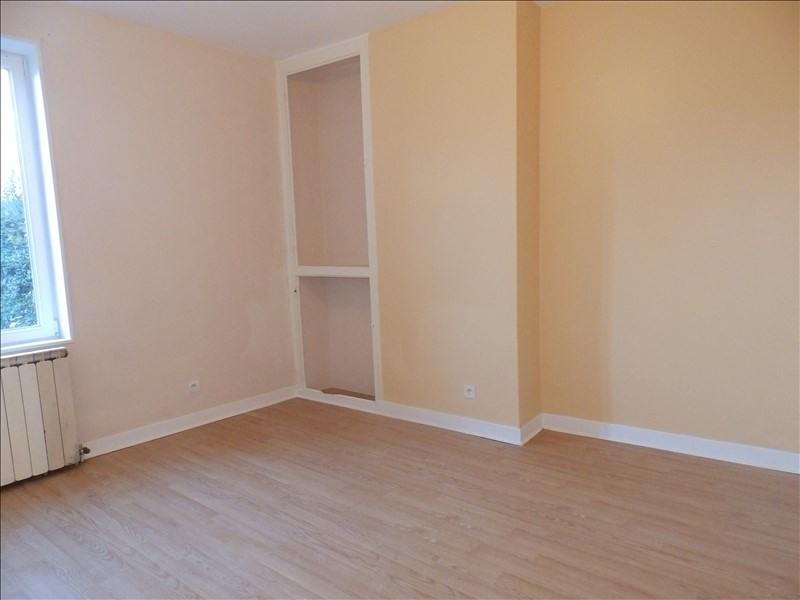 Rental apartment Moulins 350€ CC - Picture 3