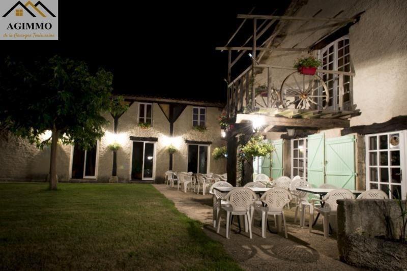 Vente maison / villa Mauvezin 315000€ - Photo 7