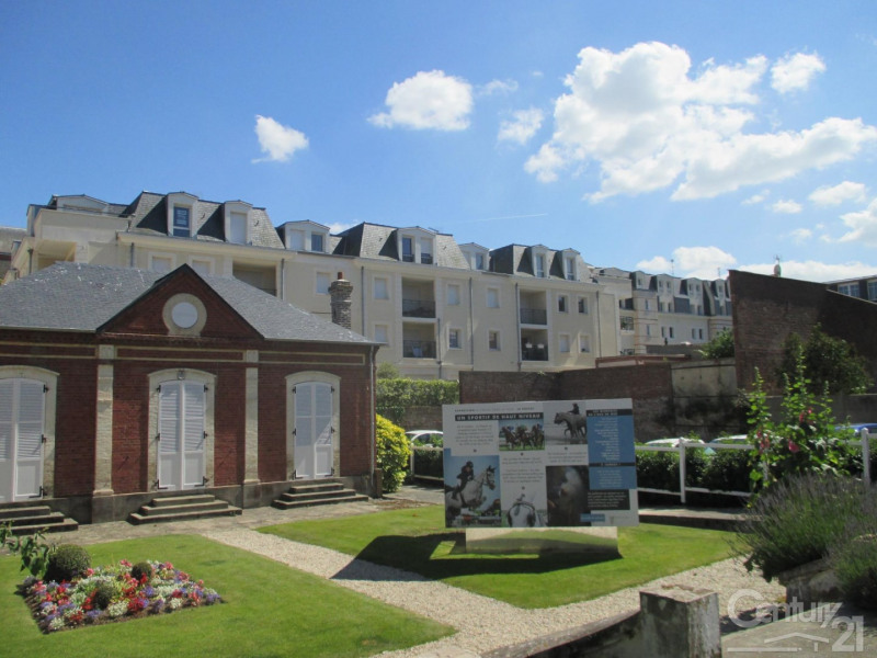 Vendita appartamento Deauville 399000€ - Fotografia 1