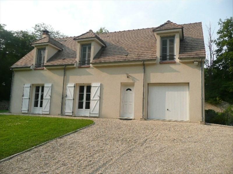 Sale house / villa Argent sur sauldre 215000€ - Picture 2
