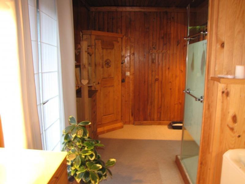 Sale house / villa Hauteville sur fier 410000€ - Picture 7