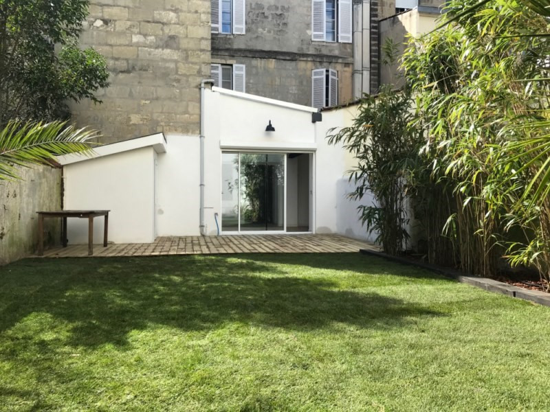 Vente appartement Bordeaux 599 000€ - Photo 1