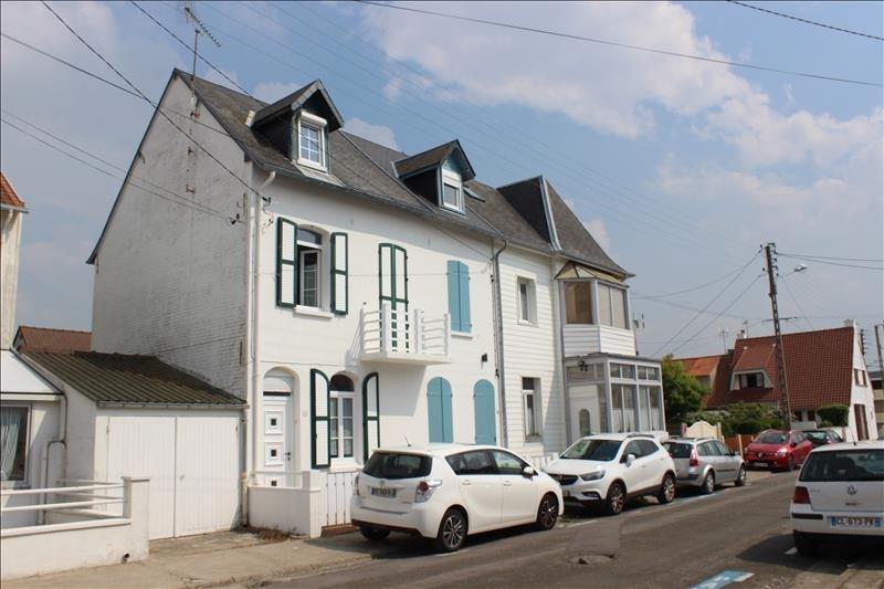 Vente maison / villa Fort mahon plage 213000€ - Photo 1