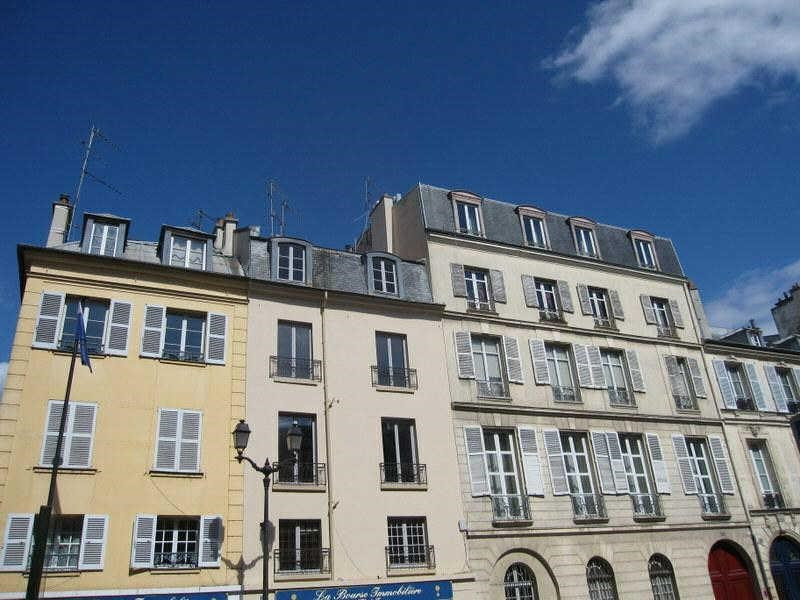 Rental apartment Versailles 930€ CC - Picture 8