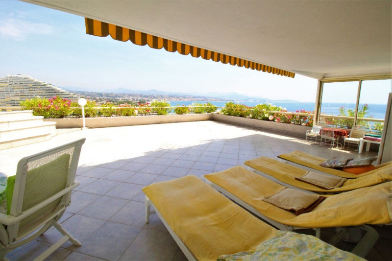 Vente de prestige appartement Villeneuve loubet 2 400 000€ - Photo 6