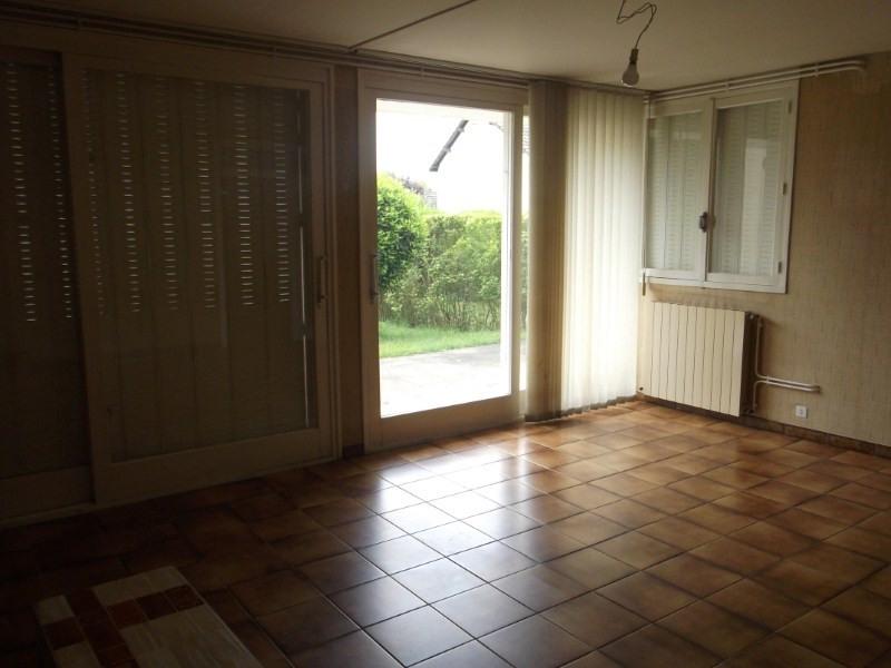 Vente maison / villa Moulins 122000€ - Photo 4