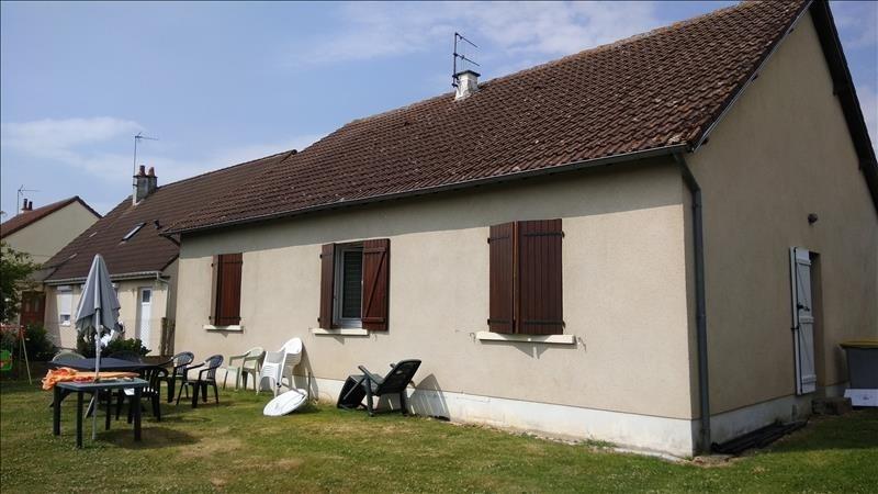 Rental house / villa Naveil 640€ CC - Picture 2