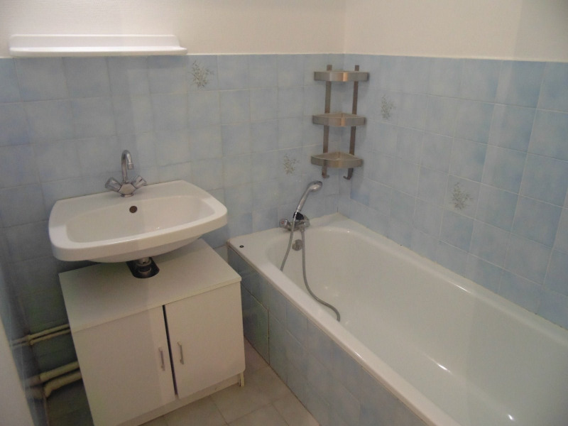 Vente appartement Grenoble 88 000€ - Photo 8