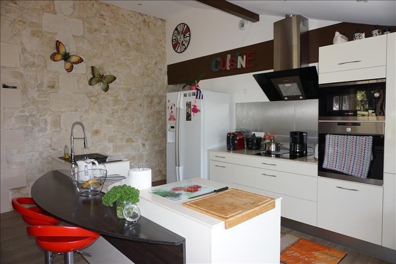 Vente maison / villa St emilion 485000€ - Photo 3