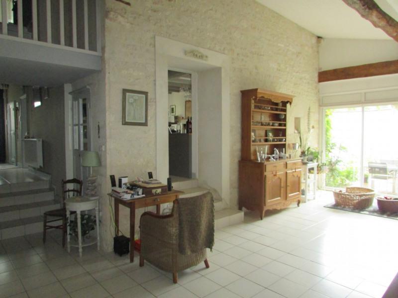 Vente maison / villa Rouillac 230000€ - Photo 16