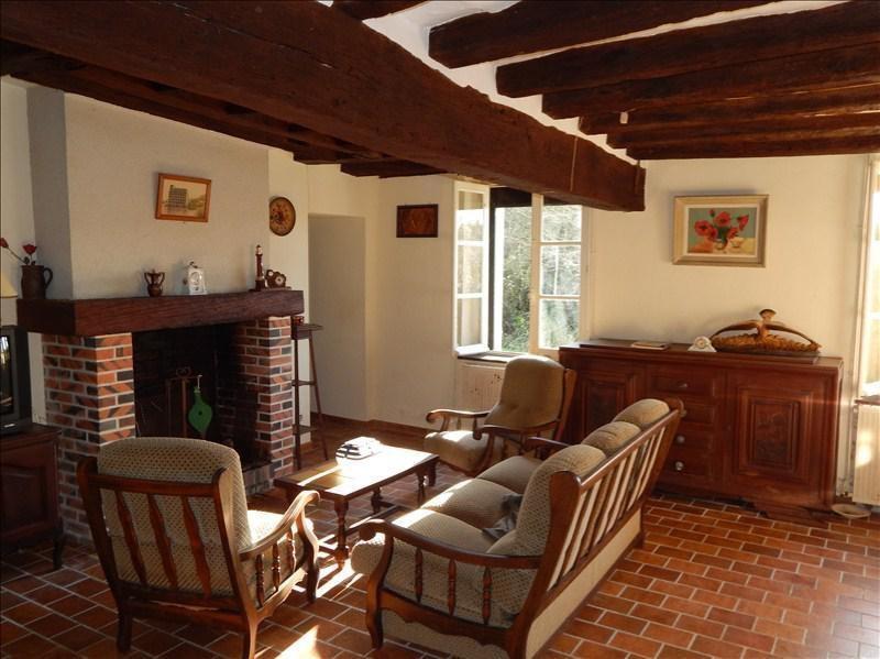 Vente maison / villa Vendome 106000€ - Photo 2