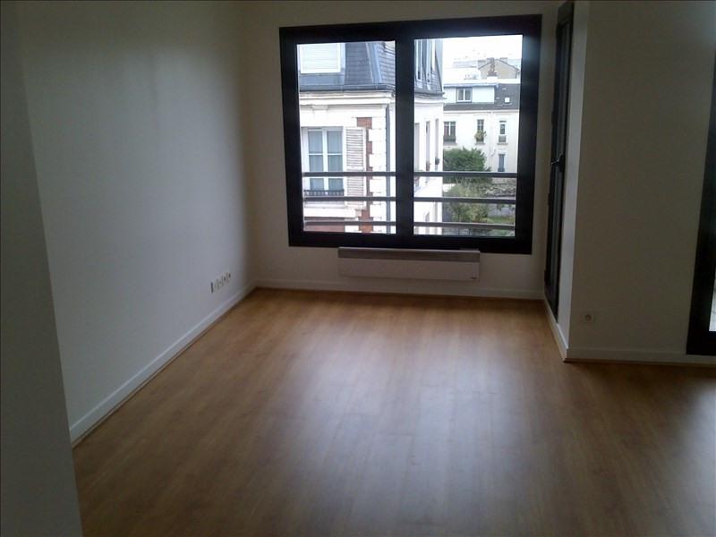 Location appartement Boulogne billancourt 1320€ CC - Photo 2
