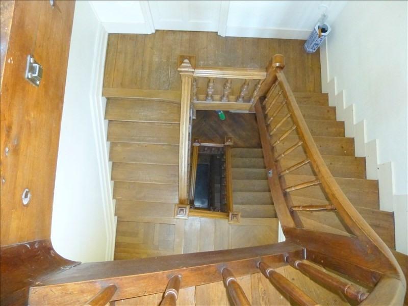 Sale apartment Honfleur 83000€ - Picture 6