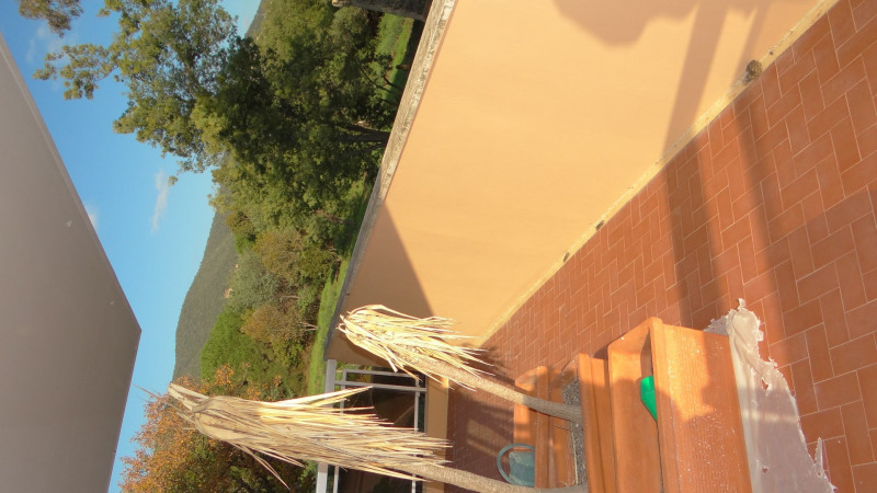 Location vacances appartement Cavalaire 500€ - Photo 17