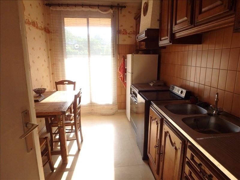 Vente appartement Toulouse 151000€ - Photo 2