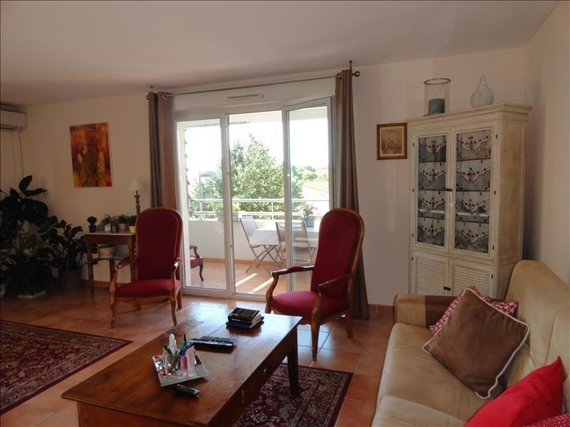 Vente appartement Marsillargues 169600€ - Photo 4