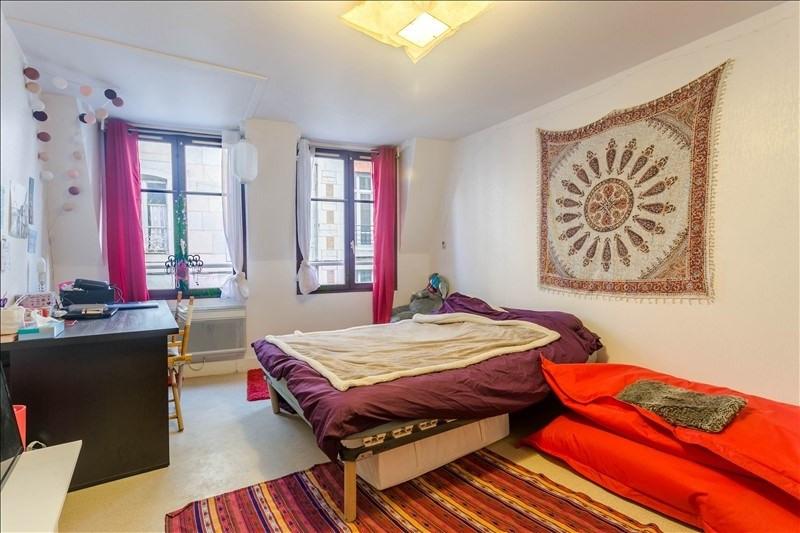 Sale apartment Besancon 69500€ - Picture 5