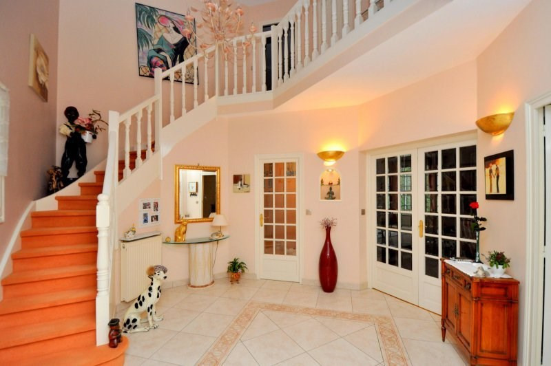 Vente maison / villa Forges les bains 605000€ - Photo 12