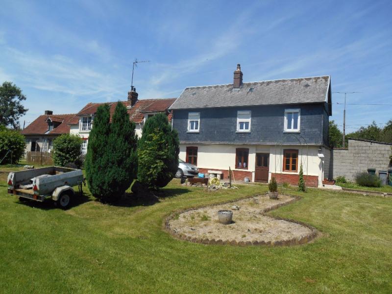 Vente maison / villa Feuquieres 149500€ - Photo 1