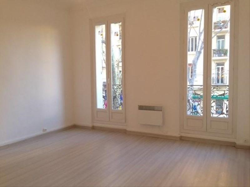 Vente appartement Marseille 5ème 129000€ - Photo 1