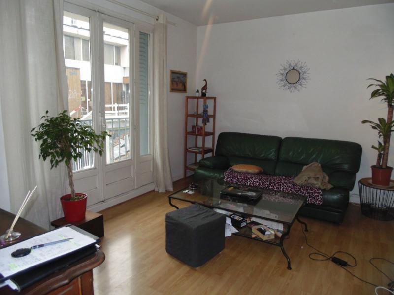 Vente appartement Grenoble 126500€ - Photo 1