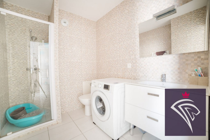 Vente appartement Chassieu 160000€ - Photo 5
