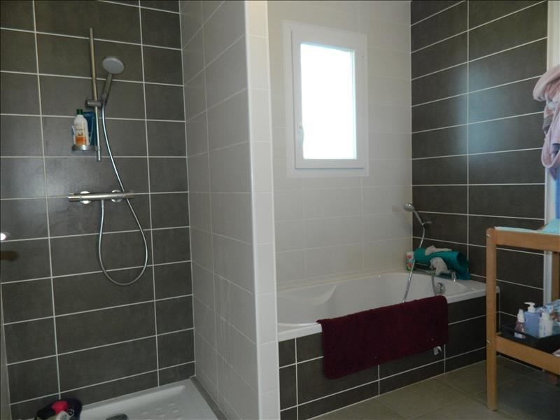 Rental house / villa Pouilly les nonains 820€ CC - Picture 5