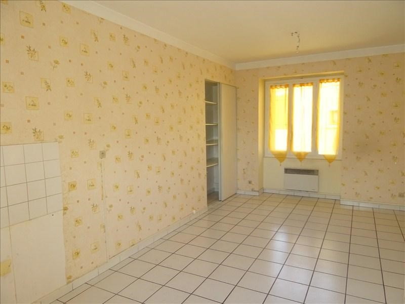 Location appartement St jean de bournay 540€ +CH - Photo 1