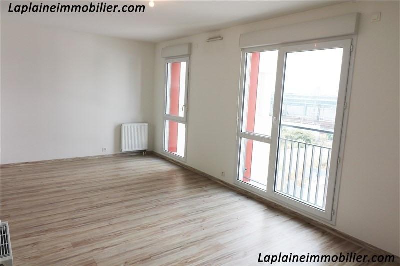Location appartement La plaine st denis 880€ CC - Photo 1