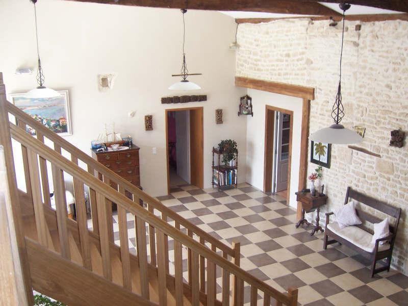 Vente maison / villa Beauvais sur matha 370000€ - Photo 17