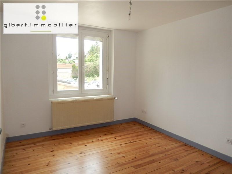Location appartement Le puy en velay 350€ CC - Photo 4
