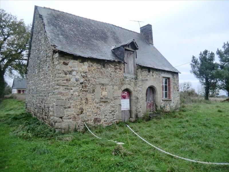 Vente maison / villa Bille 68000€ - Photo 2