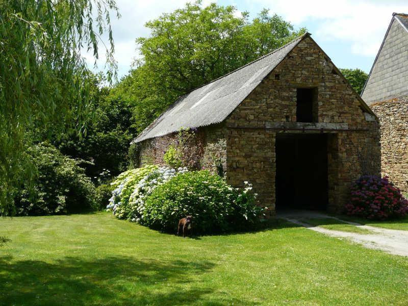 Deluxe sale house / villa Moelan sur mer 735000€ - Picture 6