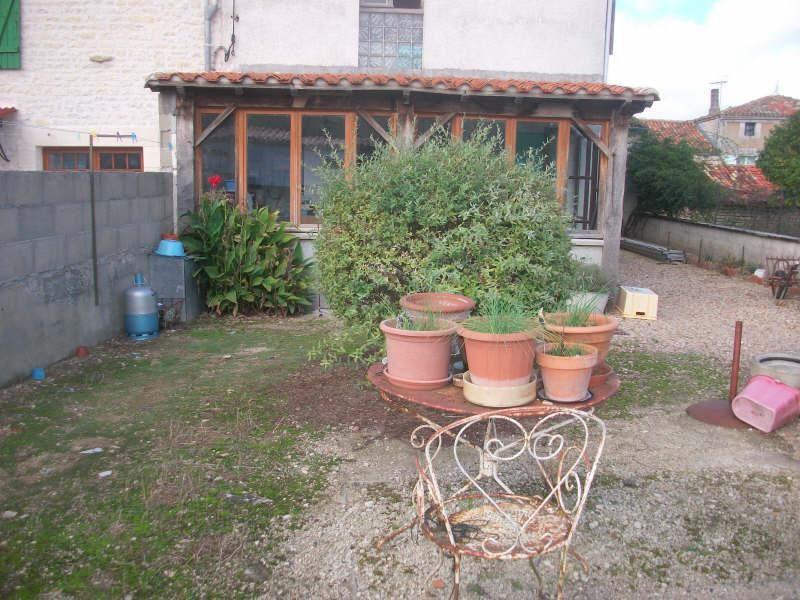 Vente maison / villa Amberac 87000€ - Photo 2