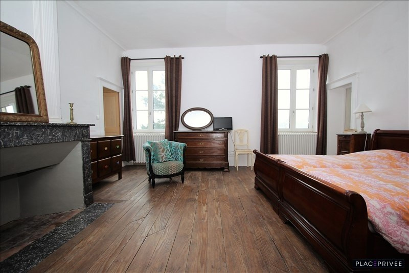Venta  casa Vezelise 295000€ - Fotografía 8