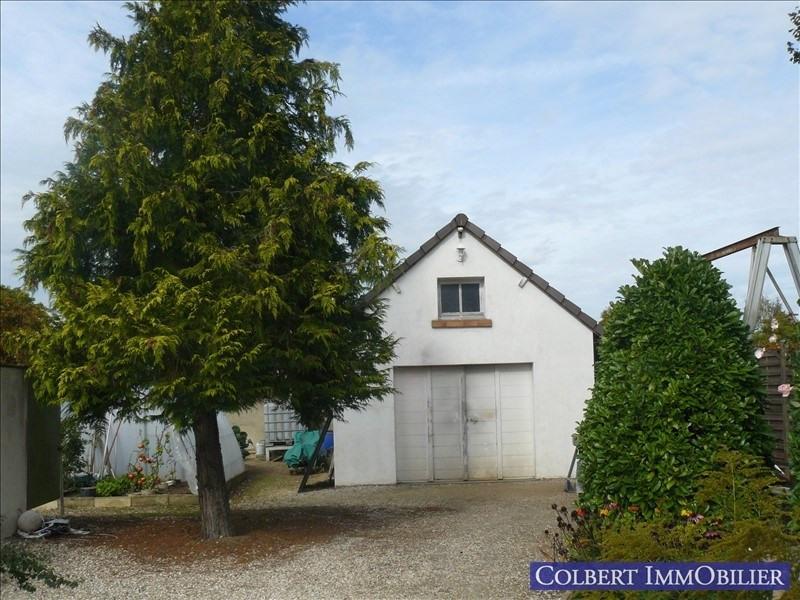 Vente maison / villa Hery 213000€ - Photo 12