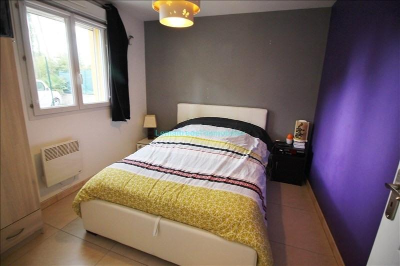 Vente appartement Peymeinade 250000€ - Photo 7