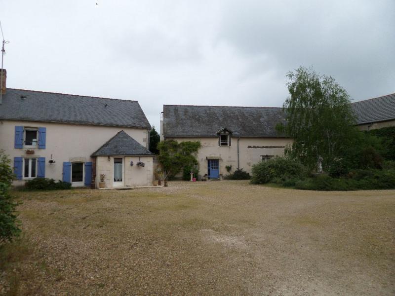 Vente maison / villa La charite sur loire 315000€ - Photo 1