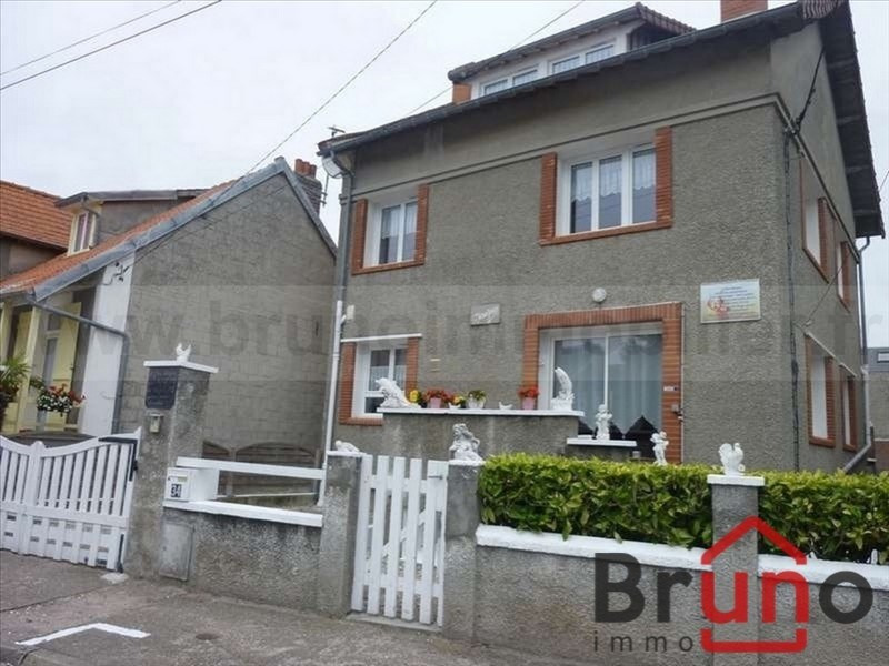Verkoop  huis Le crotoy 430000€ - Foto 1