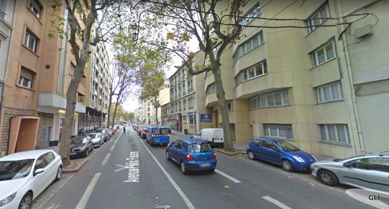 Location appartement Lyon 3ème 523€ CC - Photo 4