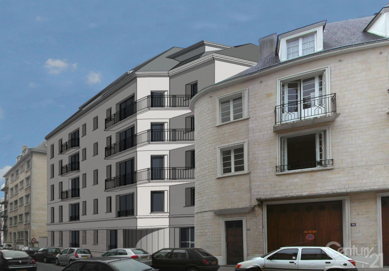 Affitto appartamento Caen 370€ CC - Fotografia 6