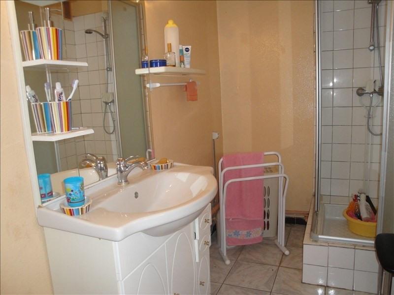 Verkoop  appartement Audincourt 66000€ - Foto 4