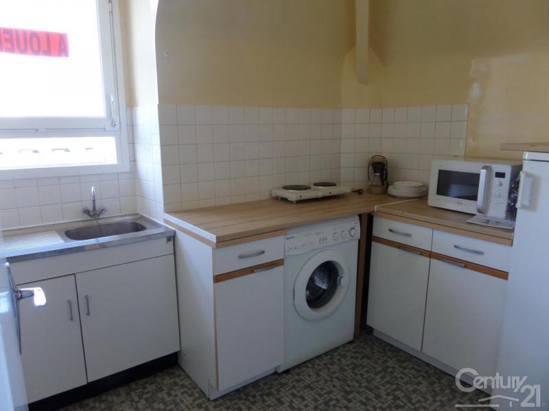 Locação apartamento Caen 565€ CC - Fotografia 3