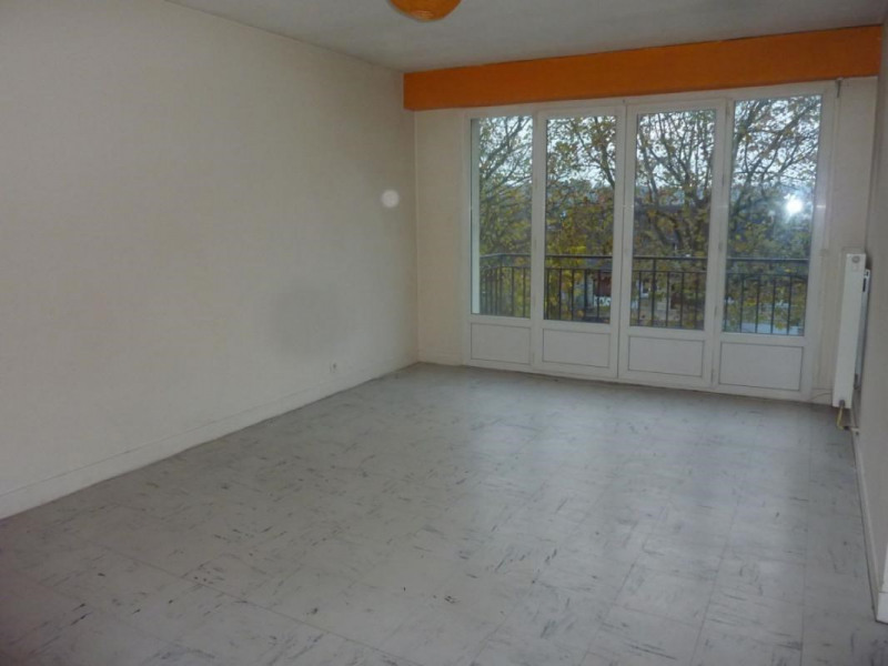 Vente appartement Lisieux 73 000€ - Photo 1