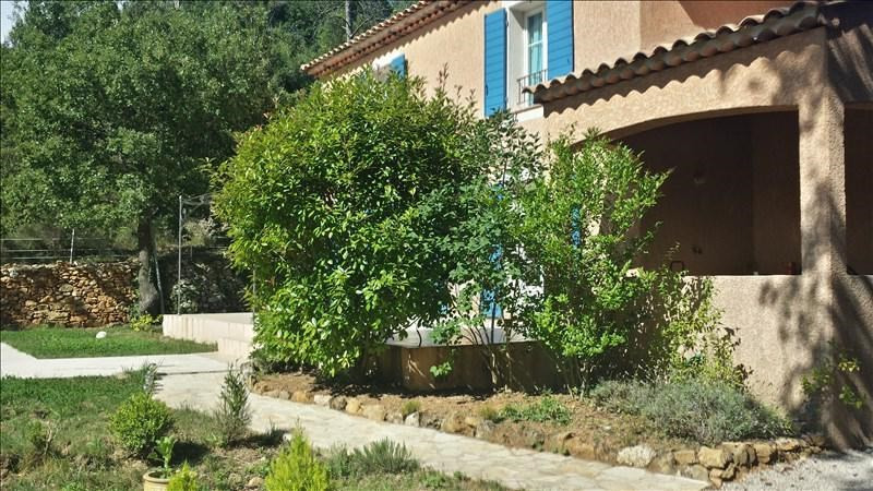 Vente maison / villa Brignoles 399000€ - Photo 6