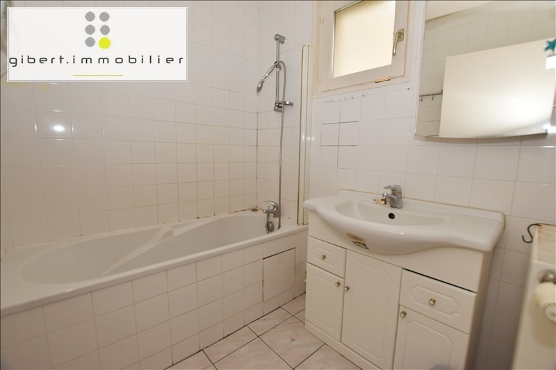 Vente appartement Le puy en velay 158 500€ - Photo 7