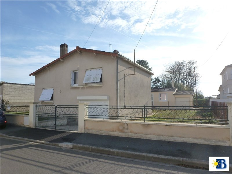 Location maison / villa Chatellerault 590€ CC - Photo 7