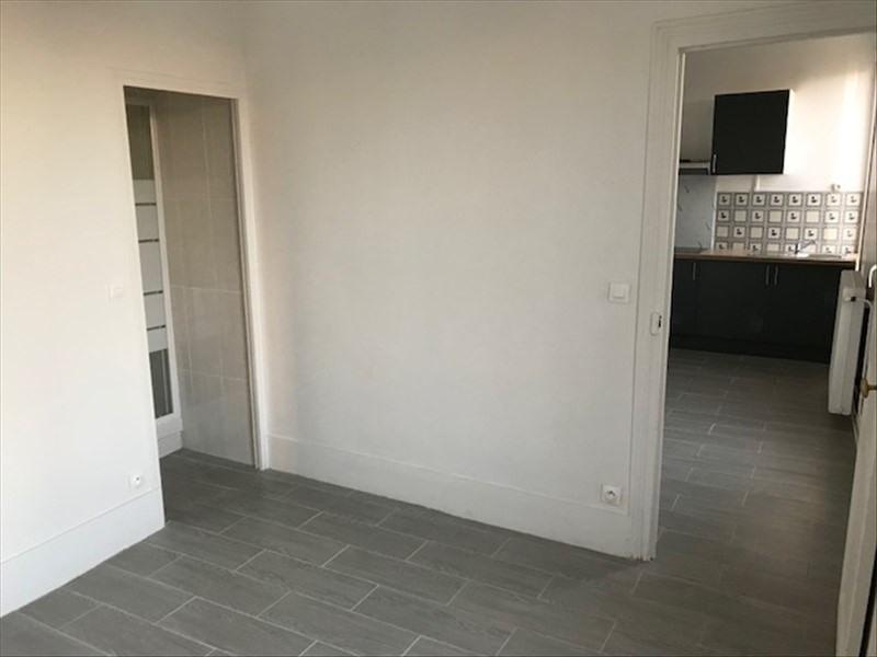 Sale apartment Vanves 199000€ - Picture 7