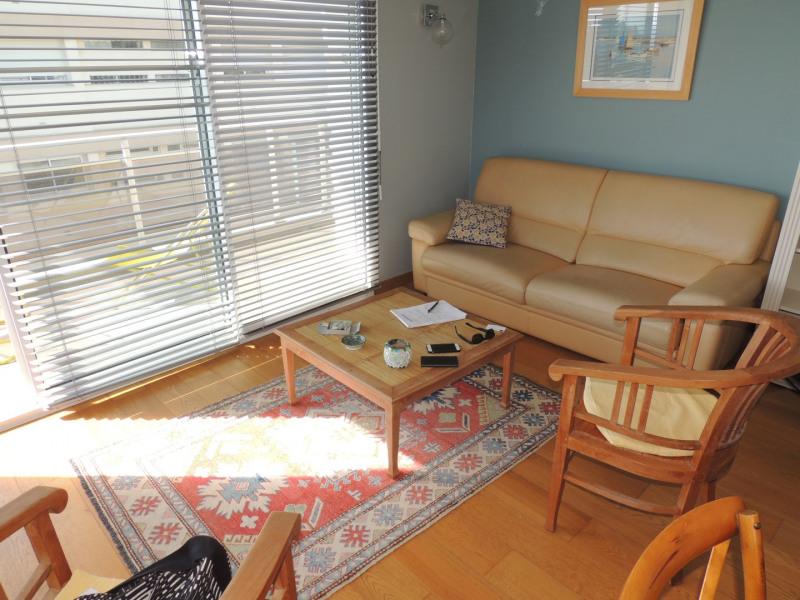 Location vacances appartement Saint georges de didonne 585€ - Photo 14